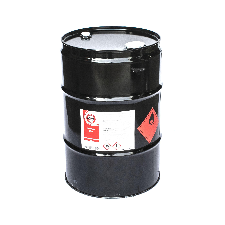 WAXOYL BLACK HARDWAX - 58L (15.32 GAL) KEG