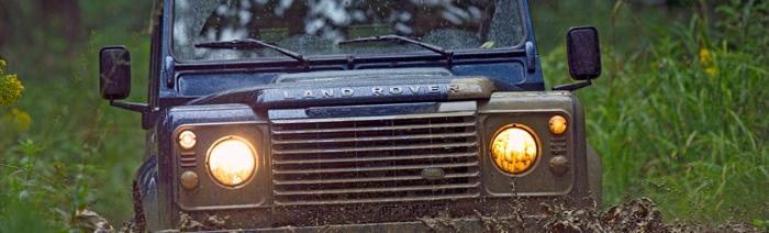 Land Rover Defender Mirror Body Rovers North Land