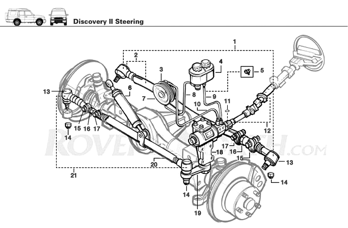 2000 Land Rover Discovery Engine Diagram Engine Car Parts And