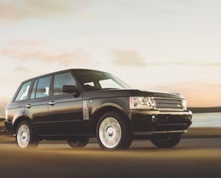 Range Rover L322 Parts & Accessories