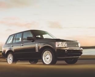 Range Rover L322 (2002 - 2012)