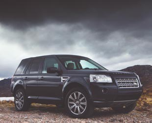 Land Rover LR2 Parts & Accessories