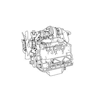Land Rover Defender 200Tdi  Pipes, Hangers, & Mufflers