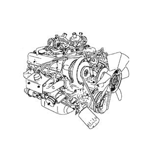 3.5 V8