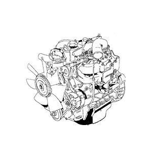 Land Rover Defender 4 Cylinder Throwout & Slave Cylinder