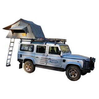 Tents & Storage