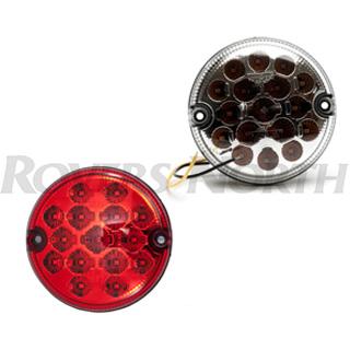 LED Lighting Upgrades