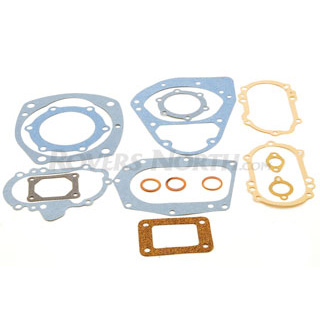 Seals & Gaskets