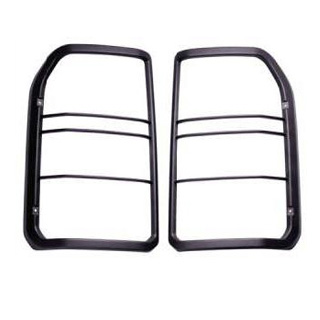 Land Rover LR3 Lamp Guards