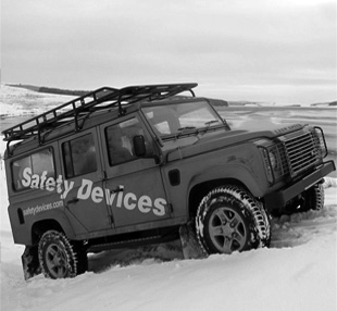 Safety Devices - Roof Racks