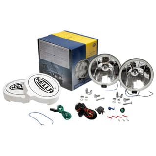 700FF Driving Light Kit by Hella