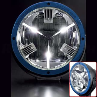 Hella Rallye 4000 LED Driving Lamp