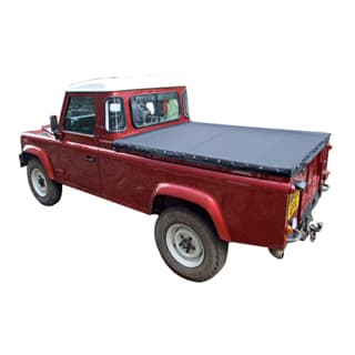 Land Rover Defender Exmoor Tonneau Covers