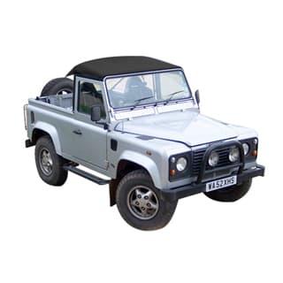 Land Rover Defender Exmoor Bikini & Truck Top