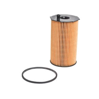 Oil Filter 2.7L V-6 Diesel