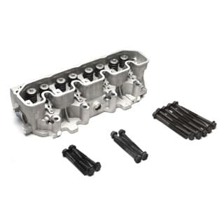 CYLINDER HEAD COMPLETE ASSEMBLY 300 Tdi