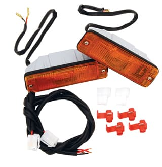 Indicator Lamp Set ARB Bumper