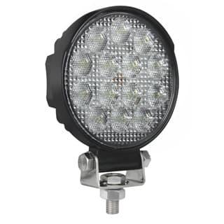 Worklamp Hella Valuefit 5 Round LED Mv Long Range
