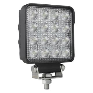Worklamp Hella Value Fit 4 Square LED Close Range 2.0