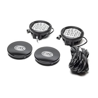 Hella 500 LED Driving Lamp Kit