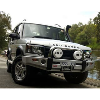 ARB SAHARA BAR - DISCOVERY II SRS COMPATIBLE 2003 ON