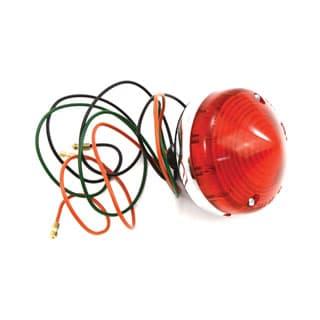 Lamp Assembly Stop/Tail Series IIA & III
