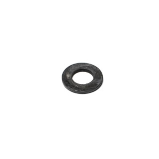 Flat Washer Axle Nut New/Old Stock