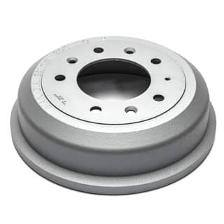 BRAKE DRUM FRONT OR REAR 2.25L SERIES IIA-III 109 1971 ON  - GENUINE
