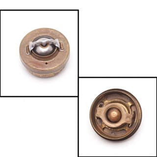 THERMOSTAT 82°C /179°F  4 CYL SERIES IIA & III