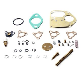 Rebuild Kit Zenith Carb Series IIA & III