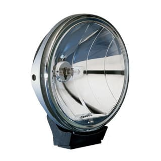HELLA FF 1000 Single Driving Light with Position Lamp