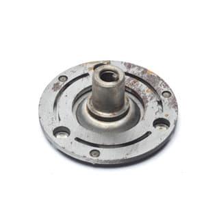 Clutch-Drive Assy A/C Compressor Defendr