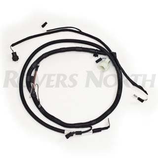 Engine Harness 3.9L V-8 R/R Clc