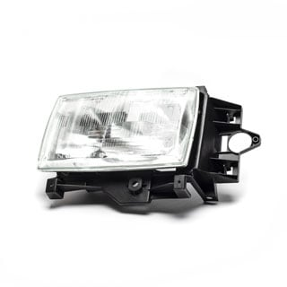 Headlamp Assembly - LH 4.0/4.6