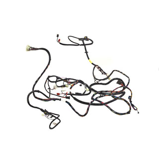 WIRE HARNESS BODY FRT-REAR DISCOVERY