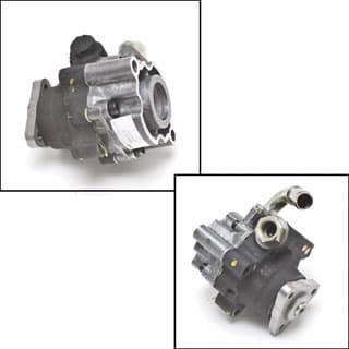 Pump Power Steering 300 Tdi