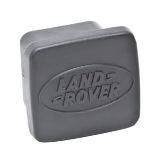"Hole Plug  Receiver Hitch ""Land Rover"""