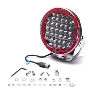 Auxiliary & Off Road Lights