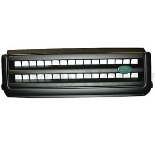 Land Rover Discovery II Grill & Headlamp Finishers
