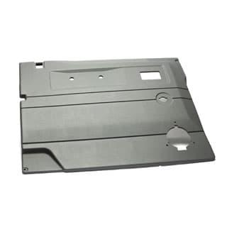 Casing LHF Door Trim Defender w/Speaker Hole
