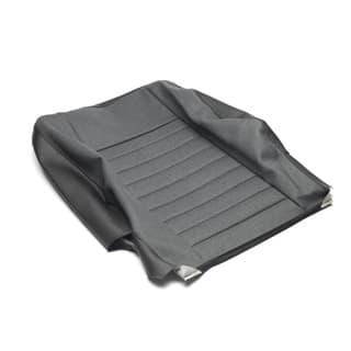 SEAT BACK COVER CAR DENIM 97 NAS 90 SOFT TOP