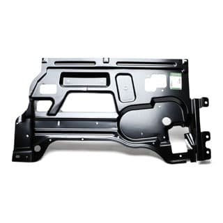 Inner Panel  RHF Door     Defender