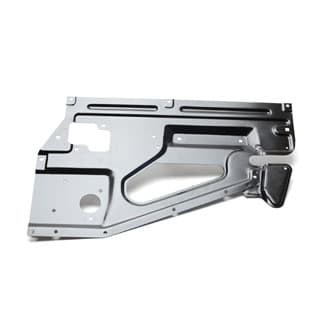 Inner Panel LH Rear Side Door Defender 110 Sw