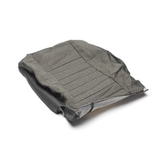 SEAT BACK COVER MOORLAND 95 NAS 90 SW, 93 NAS 110