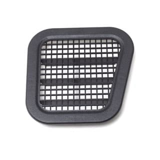 AIR INTAKE GRILLE