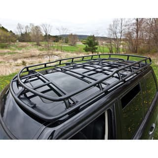 ROOF RACK ASSY L322 EXPEDITION  - NLA