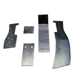 Front Chassis Horn Repair Kit Series III