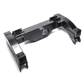 FRONT CHASSIS SECTION SERIES II-III
