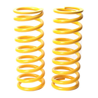 Britpart Plus 2 Inch Heavy Duty Coil Spring Set Rear Discovery II  Non Ace, 360Lb/Inch