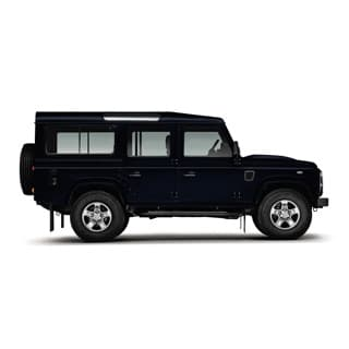 Land Rover Defender 110 Roof Top
